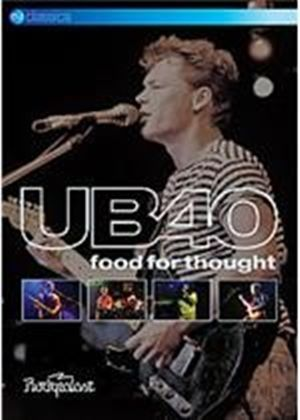 UB40 - Food For Thought