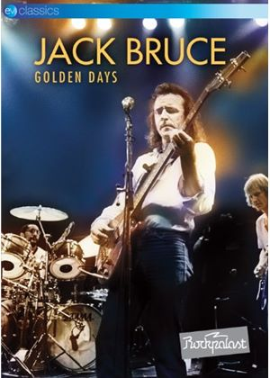 Jack Bruce - Golden Days