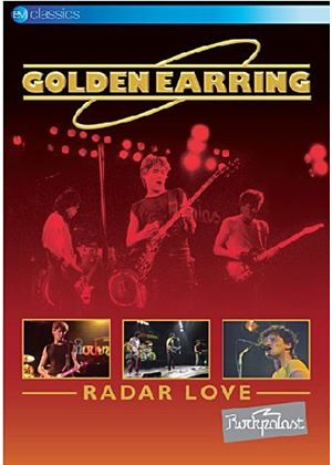Golden Earring - Radar Love