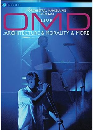 Omd - Architecture And Morality And More