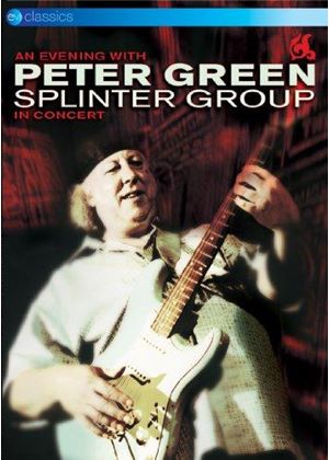 Peter Green - Evening With... (Live Recording) [DVD Audio] (Music CD)
