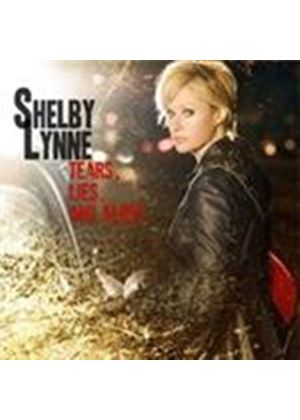 Shelby Lynne - Tears Lies And Alibis (Music CD)