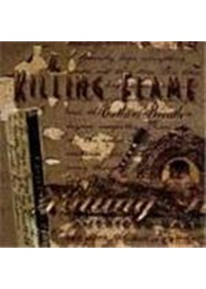 Killing Flame - Another Breath (Music Cd)