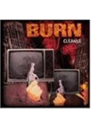 Burn - Cleanse