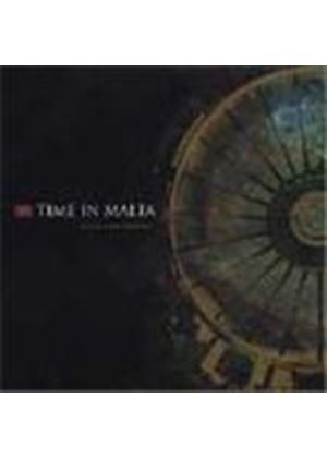 Time In Malta - A Second Engine (Music Cd)