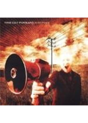 This Day Forward - In Response (Music Cd)