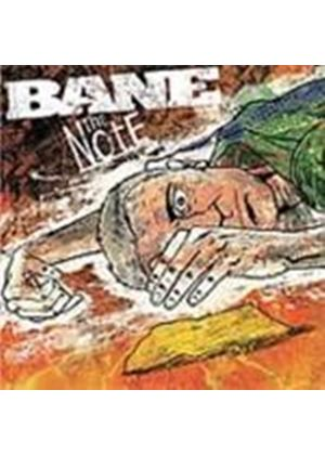 Bane - Note  The (Music Cd)