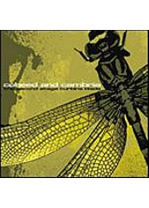 Coheed and Cambria - Second Stage Turbine Blade (Music CD)
