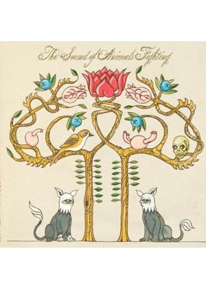 The Sound Of Animals Fighting - Tiger And The Duke (Bonus Tracks)