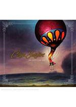 Circa Survive - On Letting Go (Music CD)