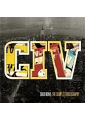 CIV - Solid Bond (The Complete Discography) (Music CD)