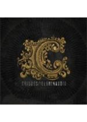 Chiodos - Illuminaudio (Music CD)