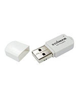 Edimax 802.11n 150Mbs Mini-Size Wireless USB Adapter