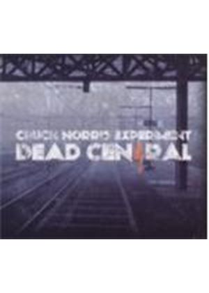 Chuck Norris Experiment (The) - Dead Central (Music CD)