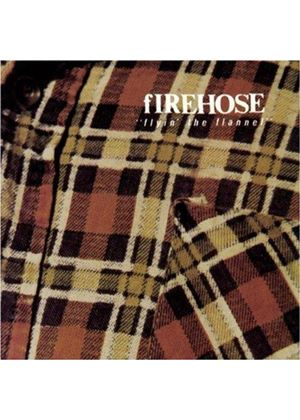 fIREHOSE - Flyin' the Flannel (Music CD)
