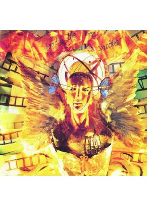 Toad the Wet Sprocket - Fear (Music CD)