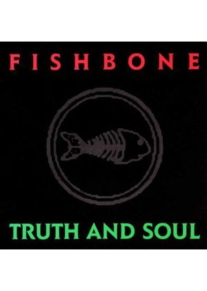 Fishbone - Truth and Soul (Music CD)