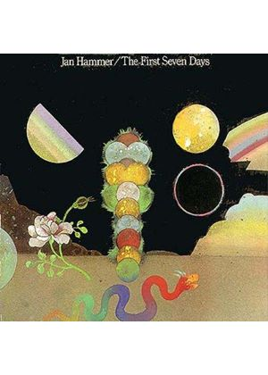 Jan Hammer - First Seven Days (Music CD)