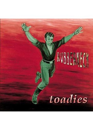 Toadies - Rubberneck (Music CD)