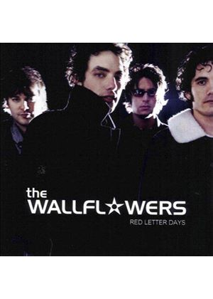 Wallflowers (The) - Red Letter Days (Music CD)