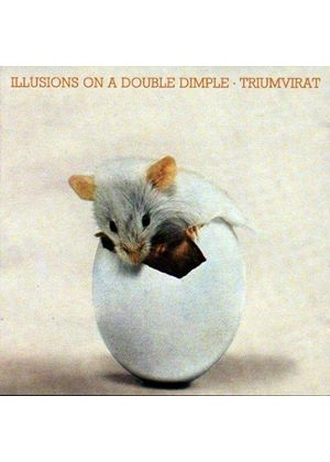 Triumvirat - Illusions on a Double Dimple (Music CD)