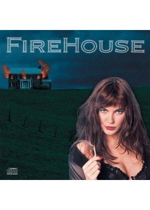 Firehouse - Firehouse (Music CD)