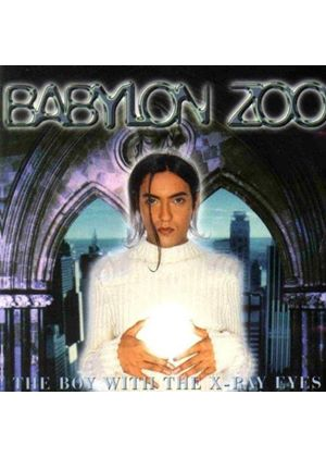Babylon Zoo - Boy With the X-Ray Eyes (Music CD)