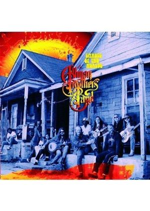 Allman Brothers Band (The) - Shades of Two Worlds (Music CD)