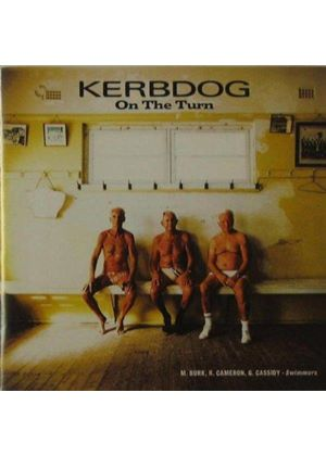Kerbdog - On the Turn (Music CD)