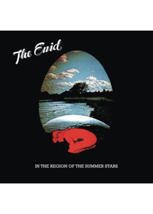 The Enid - In the Region of the Summer Stars (Music CD)