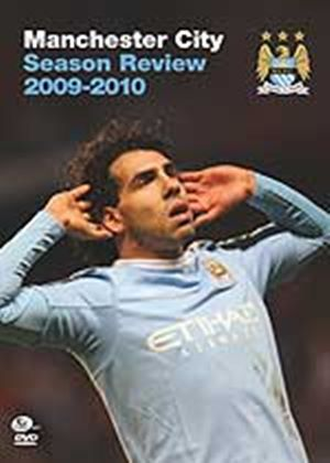 Manchester City: End of Season Review 2009/2010