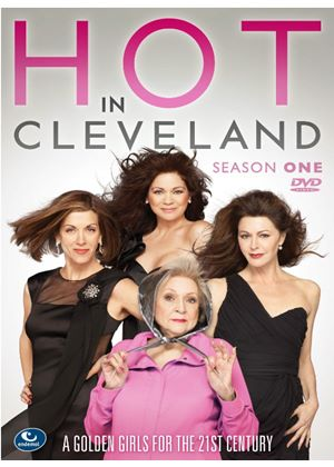 Hot In Cleveland - Series 1 - Complete