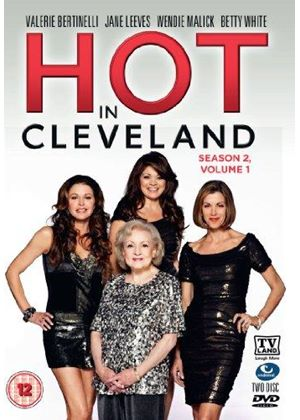 Hot In Cleveland - Series 2 - Complete