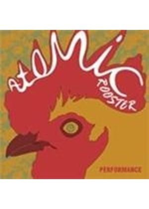 Atomic Rooster - Performance (Music CD)