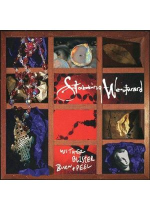Stabbing Westward - Wither Blister Burn & Peel (Music CD)