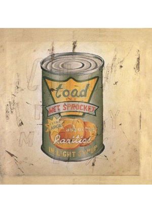 Toad the Wet Sprocket - In Light Syrup (Music CD)