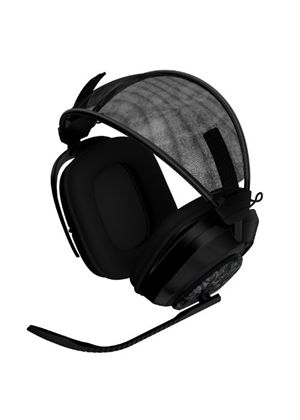 Gioteck EX05 Wireless Multi Format Headset (PS3/Xbox 360)