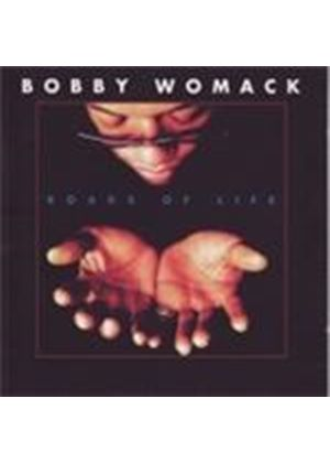 Bobby Womack - Roads Of Life (Music CD)
