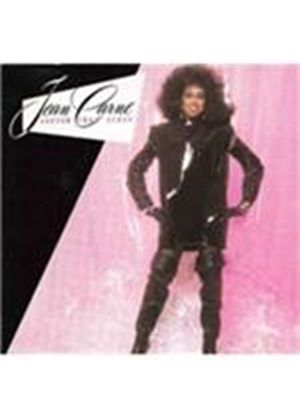 Jean Carn - Closer Than Close (Music CD)