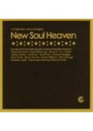 Various Artists - New Soul Heaven