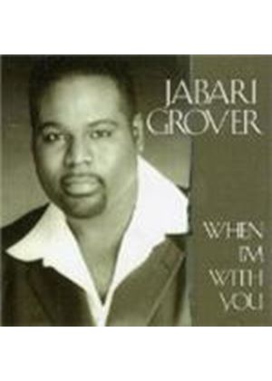 Jabari Grover - When I'm With You