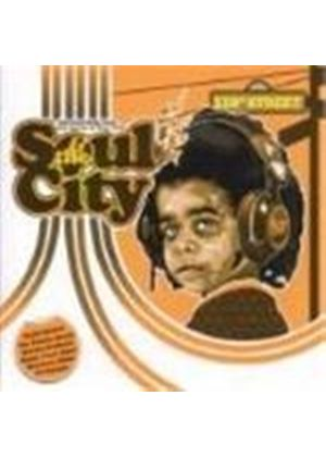 Various Artists - Soul And The City