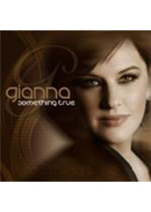 Gianna - Something True (Music CD)