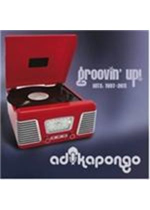 Adika Pongo - Groovin� Up! Hits (1997-2011) (Music CD)