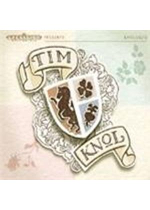 Tim Knol - Tim Knol (Music CD)