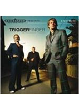 Triggerfinger - All This Dancin' Around (Music CD)