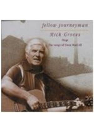 Mick Groves - Fellow Journeyman