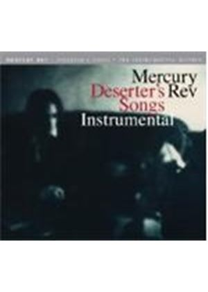 Mercury Rev - Deserter's Songs (Instrumental) (Music CD)