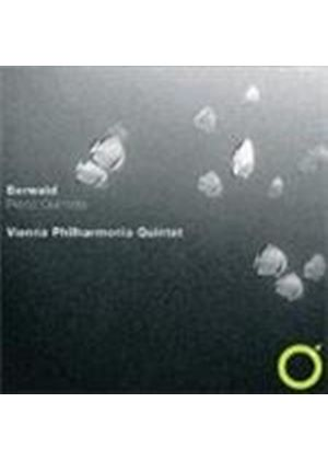 Berwald: Piano Quintets Nos 1 and 2