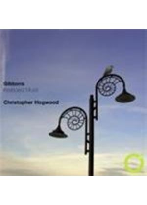 Orlando Gibbons - Keyboard Music (Hogwood) (Music CD)